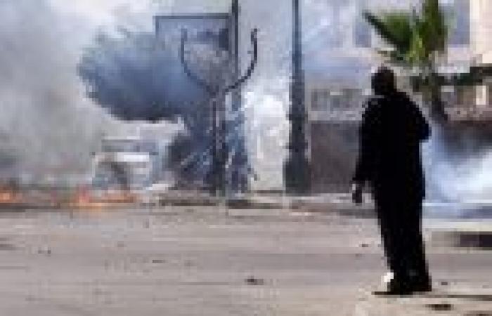 الصحة: 4 إصابات في اشتباكات الأهالي والإخوان بالإسكندرية بينهم مصاب بطلق ناري في البطن