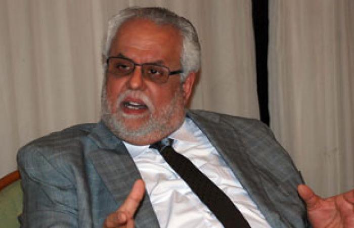 سفير ليبيا: اختطاف دبلوماسيين مصريين بسبب اعتقال رئيس غرفة الثوار