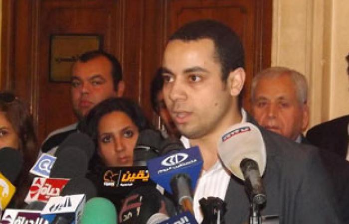 """الثلاثاء.. شباب الإنقاذ يحسمون المشاركة فى ذكرى """"رحيل مبارك"""""""