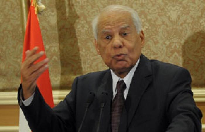 الجريدة الرسمية تنشر قرار الببلاوى بتنظيم وزارة العدالة الانتقالية