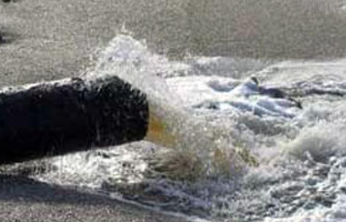 قطع المياه عن بعض المناطق بالقاهرة بسبب أعمال صيانة