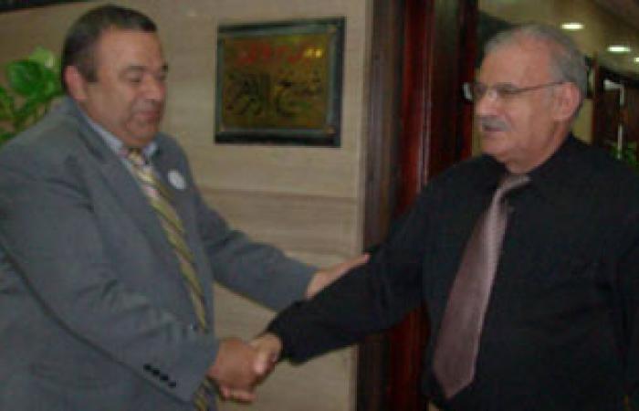 مشيخة الأزهر تستقبل وفداً من أعضاء المجلس القانونى العربى الأرمنى