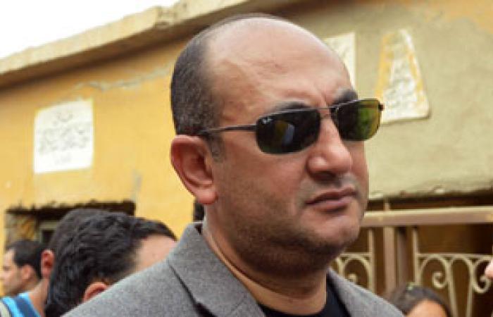 """حملة """"خالد على"""" تحسم ترشحه للرئاسة خلال يومين"""