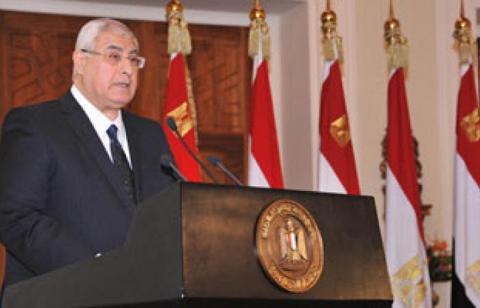 """سفراء مصر يسلمون القادة الأفارقة رسائل من الرئيس حول """"خارطة الطريق"""""""