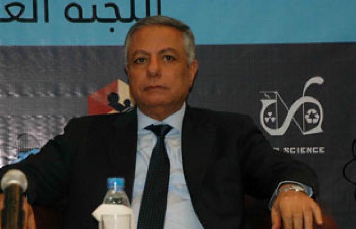 """""""أبو النصر"""" يخاطب حسام عيسى لإلغاء """"التحصيلية"""" لطلاب مصر بالسعودية"""
