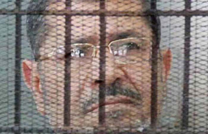 محامى مرسى: المحكمة رفضت تسليمى صورة ملف الاتحادية لعدم دفعى رسوما