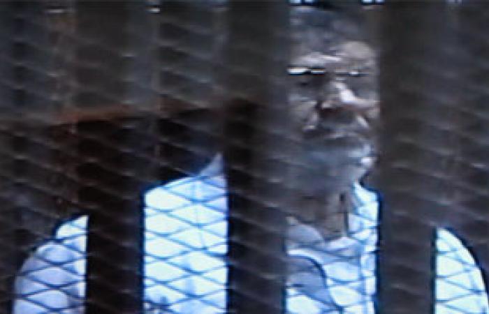"""اجتماع لهيئة الدفاع عن """"مرسى"""" غدًا لوضع اللمسات الأخيرة للمحاكمة"""