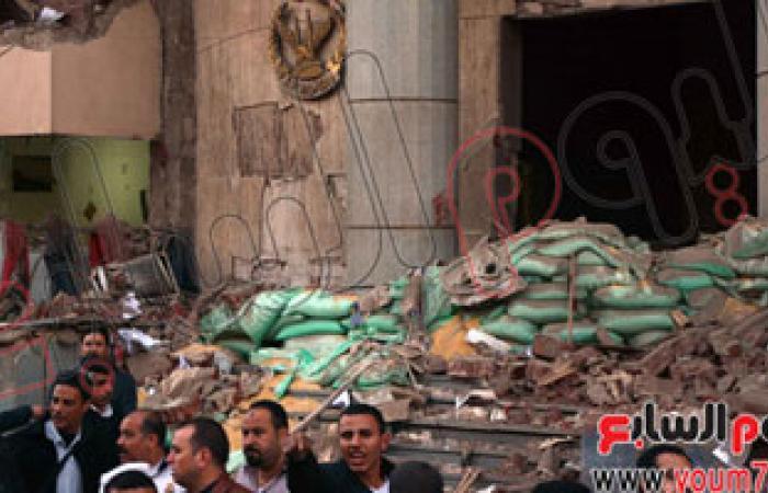السفير السودانى يدين الحوداث الإرهابية فى مصر