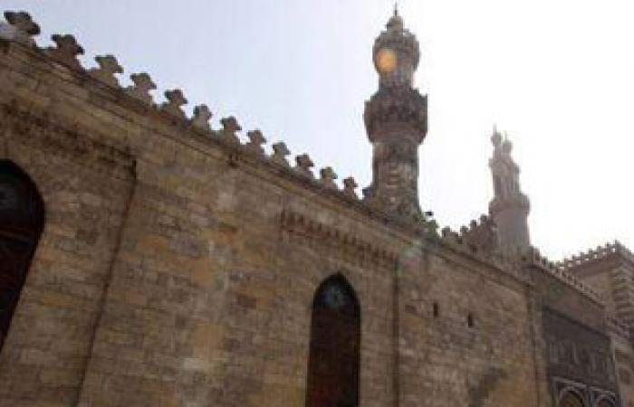 مفتى لبنان يعرب عن ثقته برعاية القيادة المصرية والأزهر لمراحل التغيير