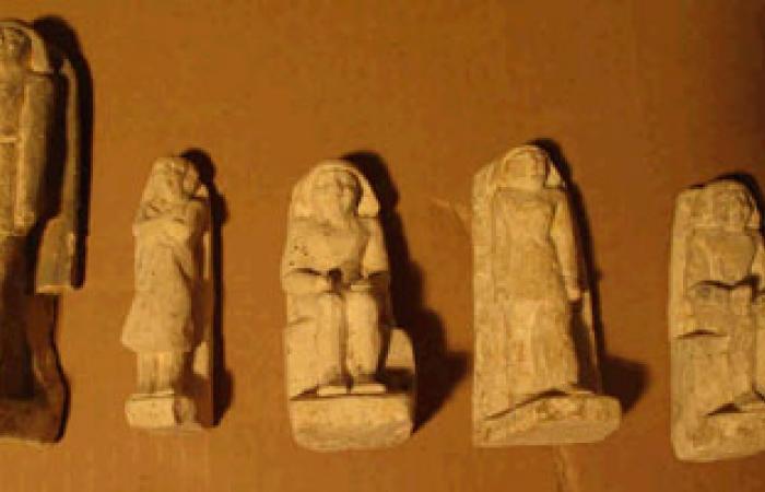 أستاذ آثار: المواقع الأثرية يتم نهبها بمعدل 100 قطعة يومياً
