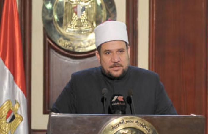 """اليوم.. منابر المساجد تتحدث عن """"ترتيب الأولويات وأثره فى الحياة """""""