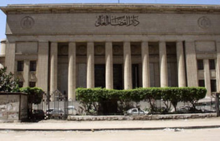 فقيه دستورى: نقل دعاوى رد أعضاء الإخوان إلى طرة يأتى لدواع أمنية