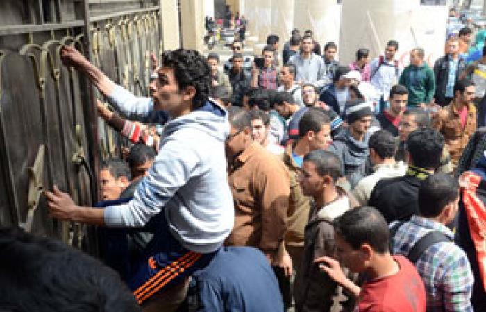 """غدا.. طلاب إخوان """"عين شمس"""" يدعون للتظاهر بكلية التربية"""