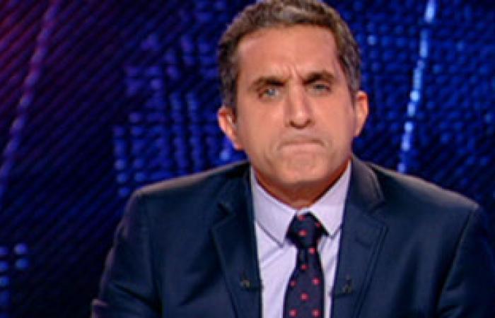 """باسم يوسف: التسريبات """"صحافة صفراء"""" ومكانها المحاكم لا الجرائد"""