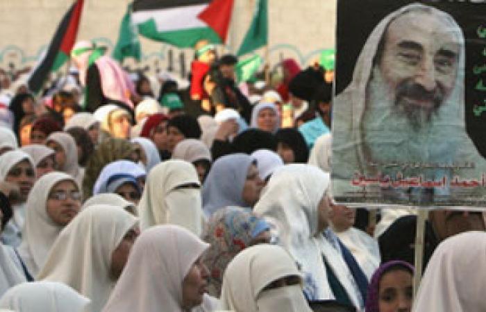 اليوم.. الذكرى العاشرة لاستشهاد قائد المقاومة الفلسطينية أحمد ياسين