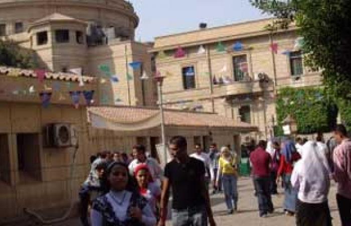 جامعة القاهرة تنظم ورشة تكنولوجيا معلومات التنمية المستدامة للمسنين
