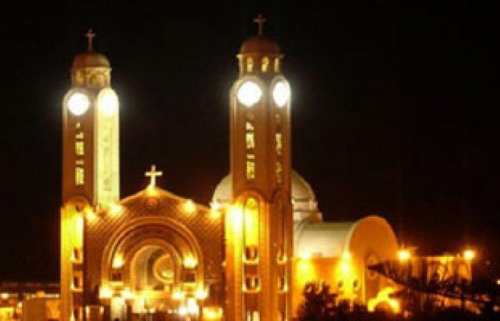 الكنيسة تعلن عن ترتيبات التغطية الإعلامية لعيد القيامة بالكاتدرائية