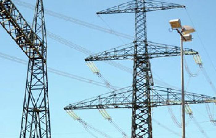 مرصد الكهرباء: زيادة الاستهلاك عن الإنتاج الأحد لمدة ساعتين ونصف
