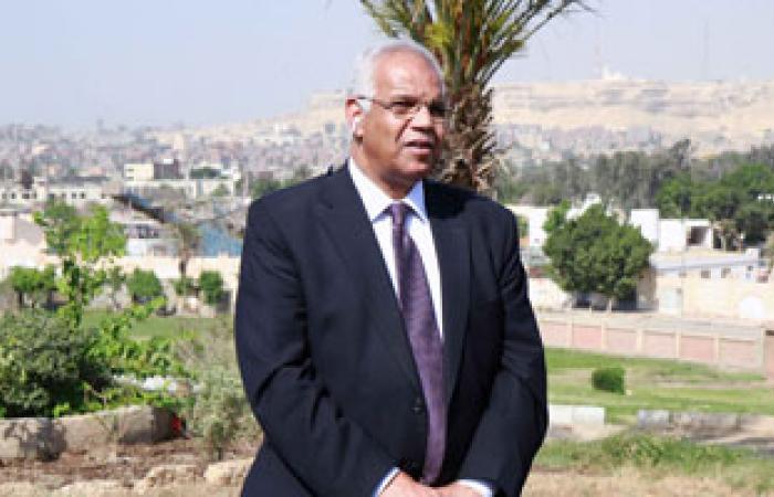"""محافظ القاهرة: ملتزمون بالحياد فى """"الرئاسية"""" ودورنا تجهيز المقار"""