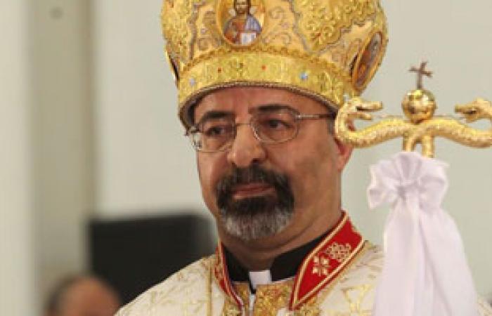 الكنيسة الكاثوليكية بمصر تشارك الفاتيكان فى إعلان باباوين كقديسين