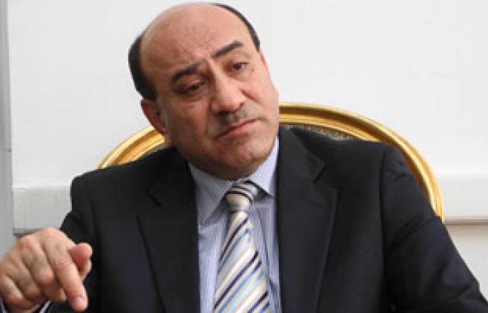 الاثنين.. هشام جنينة يحضر حفل تكريم شباب الجهاز المركزى للمحاسبات
