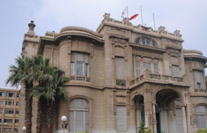 جامعة عين شمس: الموافقة على برنامج يمنح دورات تعليمية للمتفوقين