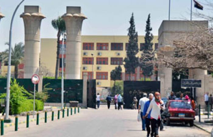نائب رئيس عين شمس: 266 ندوة و54 قافلة طبية على مدار العام الماضى