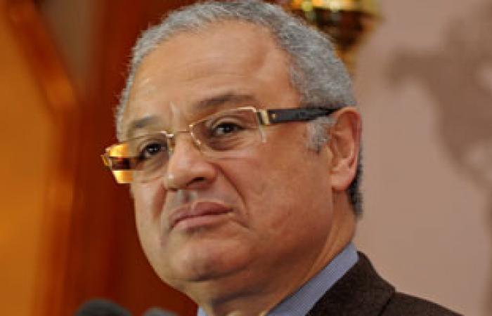 هشام زعزوع يدعو وزير السياحة اللبنانى لزيارة مصر