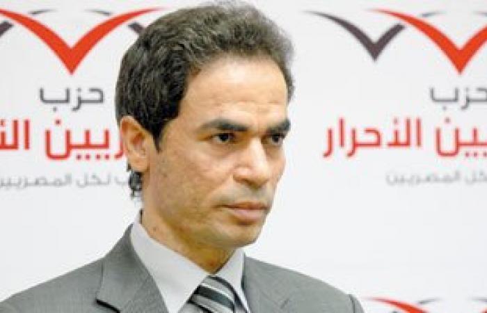 أحمد المسلمانى: جماعة الإخوان لم تكن جماعة إرهابية أثناء حكم مبارك