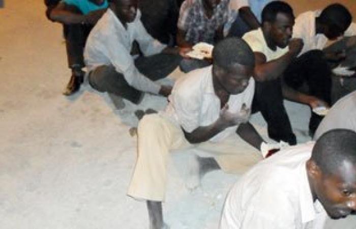 """""""الجارديان"""": صعوبات تواجه الأفارقة ضحايا الاتجار بالبشر فى مصر"""