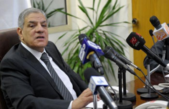 محلب يلقى الكلمة الرئيسية فى منتدى الإعلام العربى بدبى 20 مايو
