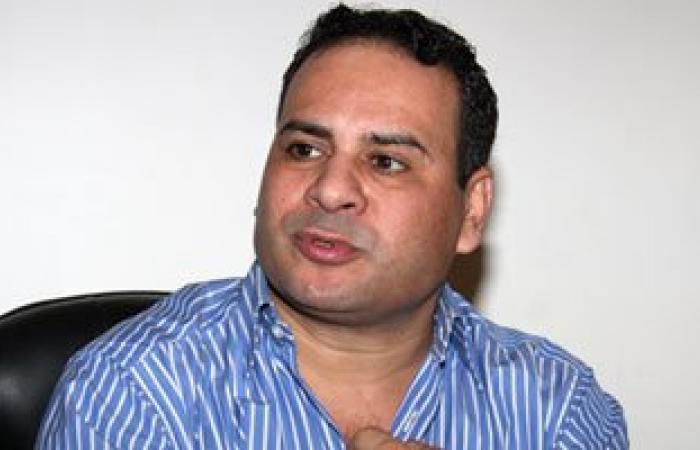 جابر القرموطى: عدلى منصور أكد دخوله التاريخ من أوسع أبوابه
