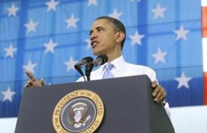 بالفيديو..أوباما: الاقتصاد الروسى ليس بخير ونأمل عدم فرض عقوبات جديدة
