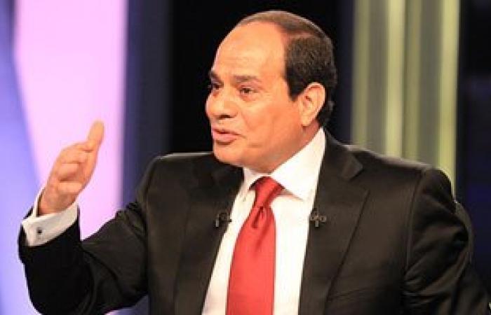 """الجالية المصرية فى فيينا تحتفل بعد غد بتنصيب """"السيسى"""" رئيسا"""