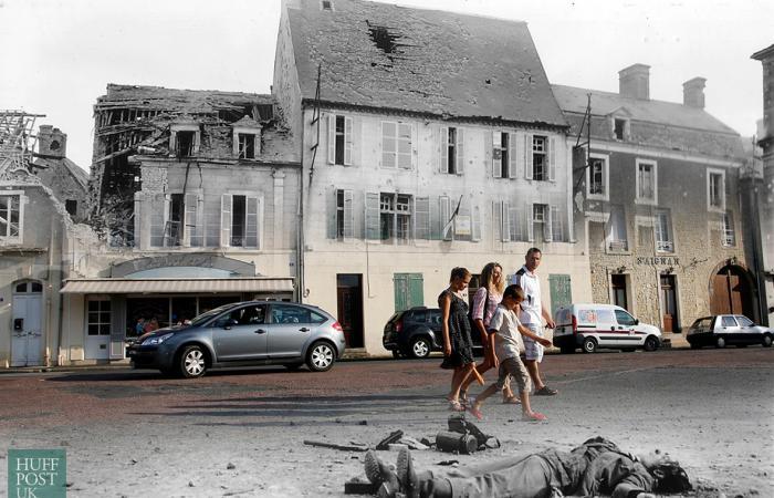 بالصور.. «إنزال نورماندي» عندما حررت جيوش «الحلفاء» أوروبا من قبضة «هتلر»