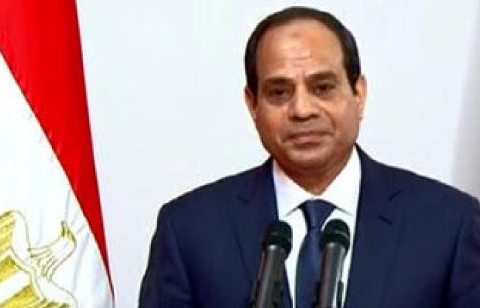 رئيس الجالية المصرية فى ليبيا: فرحة عارمة للمصريين عقب أداء السيسى اليمين الدستورية