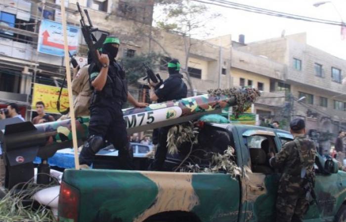 بالصور والفيديو.. صواريخ المقاومة.. «M75» و«R160» و«J80» تحرج «جرف إسرائيل»