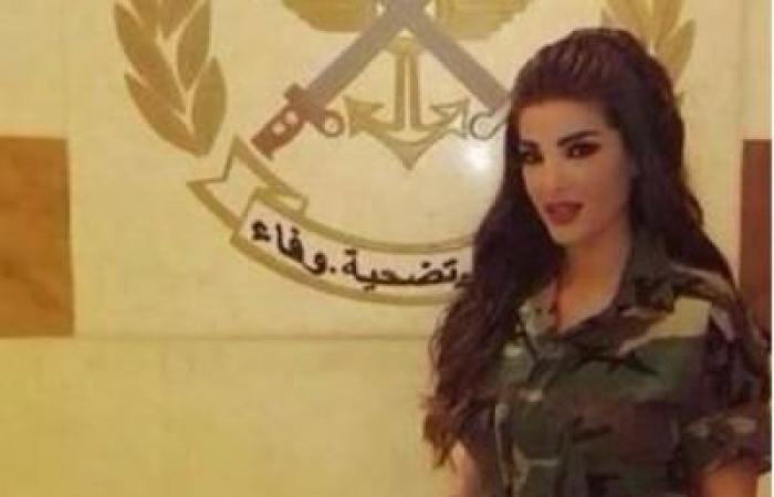 دينا حايك تتضامن مع الجيش اللبناني وتؤجل حفلتها