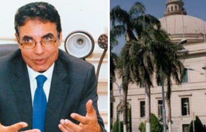 """محمود كبيش: المحكمة غير ملزمة برفض المفتى الإعدام بـ""""أحداث الاستقامة"""""""