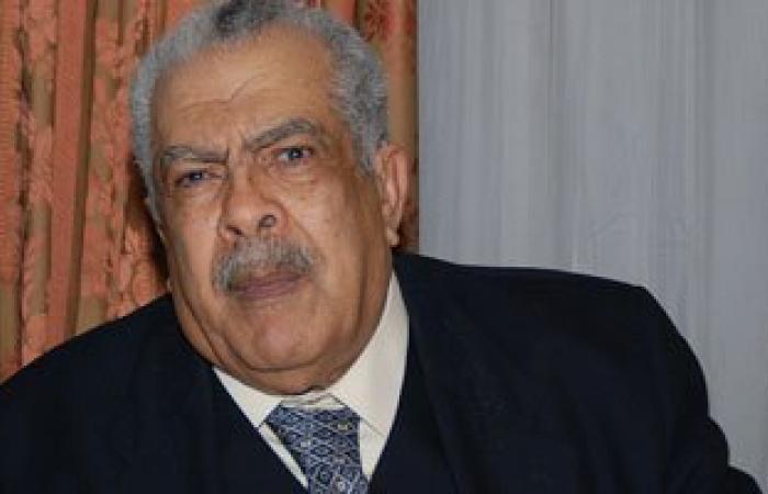 الكفراوى: جهزت دراسات وأوراق مشروع قناة السويس قبل خروجى من الوزارة