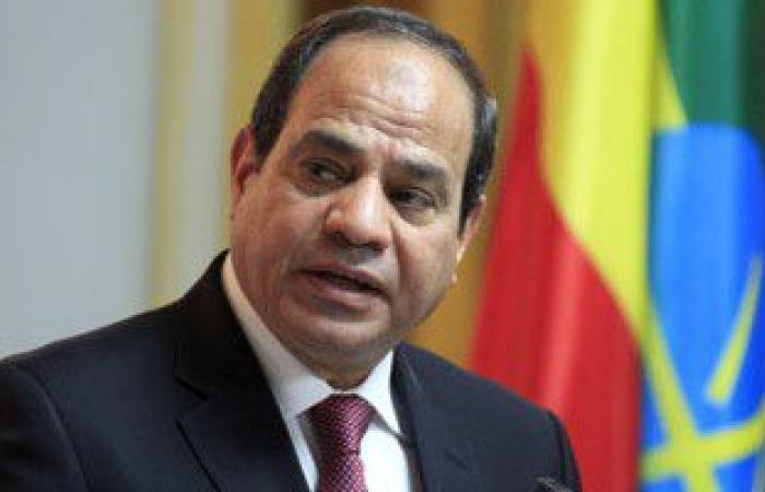 السيسى لوزراء الشباب العرب: الإعلام ليس مطالباً بأن يكون من أدوات الدولة