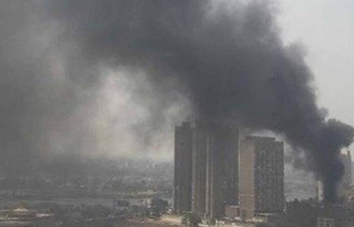 ضبط 3 إخوان بتهمة حرق محولات وأبراج الكهرباء شمال بنى سويف