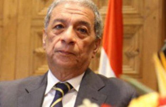 إحالة رئيس مرور عين شمس وآخرين لنيابة الأموال العامة بتهمة تلقى رشوة