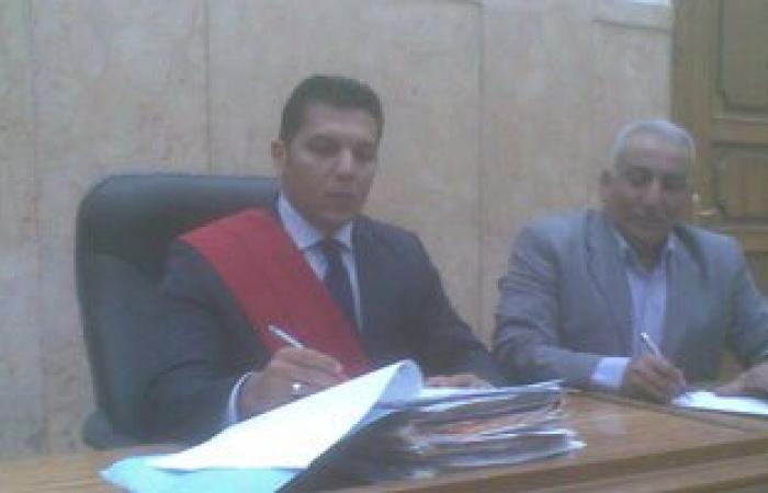 تخفيف عقوبة محافظ الشرقية فى عهد مرسى للحبس سنتين بتهمة التظاهر
