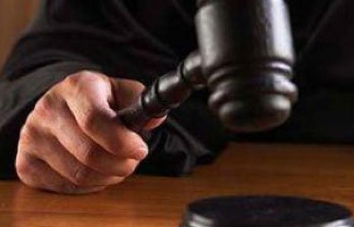 وقف دعوى حرق محكمتى قنا ضد 40 إخوانيًا لحين الفصل فى مادتين بقانون العقوبات