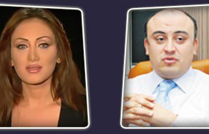 بالفيديو..ريهام سعيد: لم أنسحب من صبايا الخير وعلاء الكحكى لا يوجه المذيعين