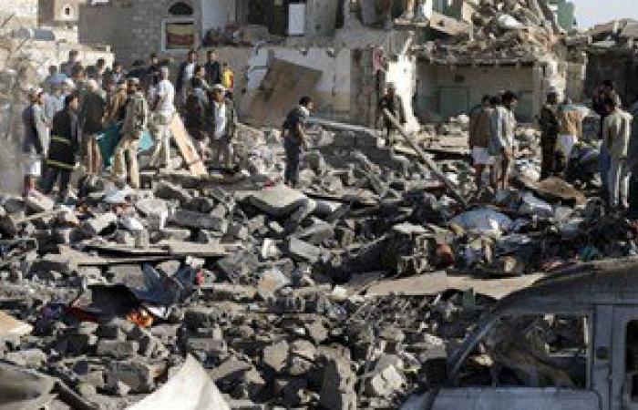 اجتماع بين مسئولين يمنيين وسعوديين فى معبر الطوال الحدودى