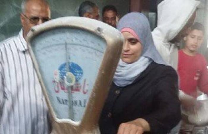 حى العامرية بالإسكندرية يشن حملة على المخابز ومحطات البنزين غير المرخصة