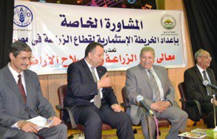 محافظ الإسماعيلية: المحافظة ستكون العاصمة الاقتصادية لمصر مستقبلا