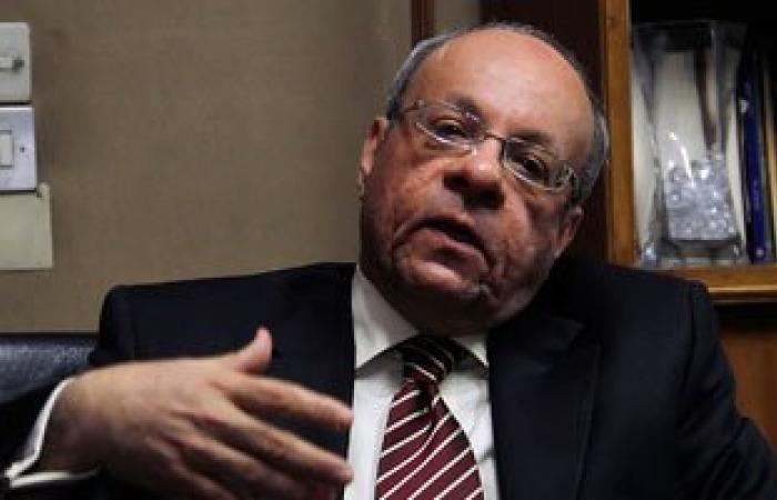 وحيد عبد المجيد: قانون تقسيم الدوائر ولد هزيلا وضارا بالعمل البرلمانى